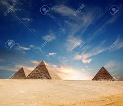 Initierea in tainele preotiei egiptene