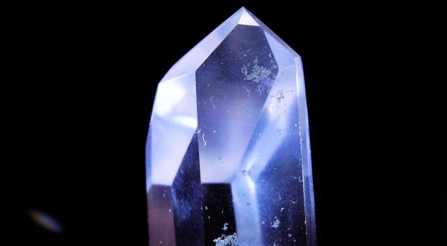 Consiliul, Cristalul din Arizona si Pamantul